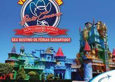Família de Beto Carreiro desiste de vender parque