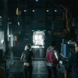 Trailer de Project REsistance é revelado