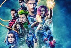 Segunda Temporada de Titãs: Curiosidades sobre a nova Temporada