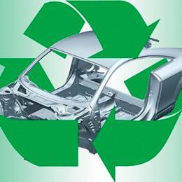 Alumínio ajuda na redução de consumo e emissão de poluentes