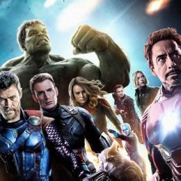 Leia o review de todos os filmes o MCU até Vingadores Ultimato