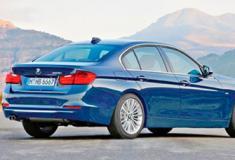 BMW lança seu sedã mais barato no Brasil