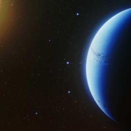 Astrónomos encontram exoplaneta com água, e talvez com chuva