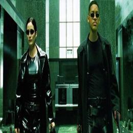 Veja como seria Will Smith em Matrix