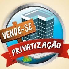 Quase 70% dos brasileiros são contra privatizações