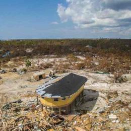 Estas casas surpreendentes resistiram ao furacão Dorian