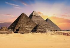 Inspiração: Egito