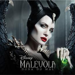 Confira o trailer de Malévola: Dona do Mal que traz Angelina Jolie de volta às telonas