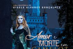 Amor e Morte em Camelot, bom livro passado na época arturiana!