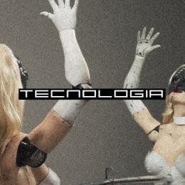 Modelos de robôs com aparências bizarras