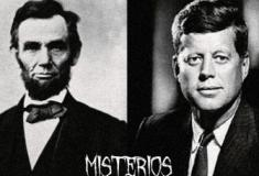 Coincidências assustadoras entre John Kennedy e Abraham Lincoln