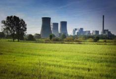 A energia nuclear pode travar o aquecimento global