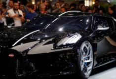 9 carros mais caros de todos os tempos