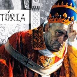 Os papas mais cruéis e corruptos da história