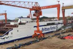 E-Flexer Galicia lançado na China