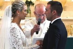 O caso da noiva que esperou o dia certo para se vingar