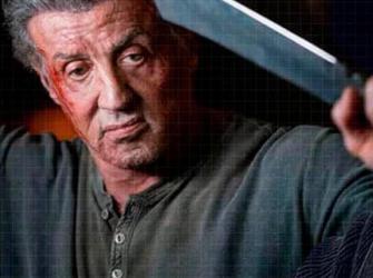 Os melhores filmes de Sylvester Stallone