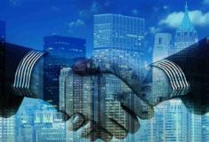 O mundo é controlado por uma dúzia de empresas poderosas