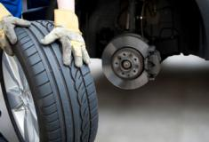 A influência do peso dos veículos no desgaste dos pneus