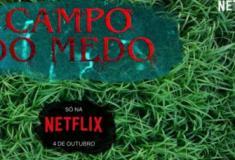 Assista trailer do próximo filme de terror da Netflix baseado em obra de Stephen King
