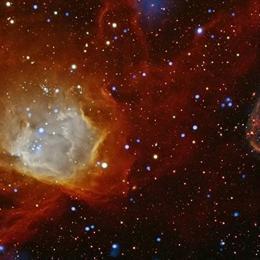 Astrônomos detectam maior estrela de nêutrons já vista