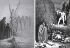 Obras para ler antes de morrer: A Divina Comédia