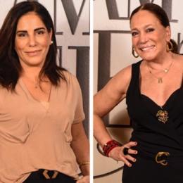 Divas: A low profile Gloria Pires e o furacão Susana Vieira lançam trama