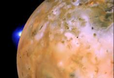 Vulcão de lua de Júpiter pode entrar em erupção a qualquer momento