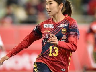 As atletas japonesas mais bonitas