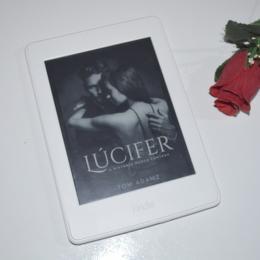 Resenha literária: Lúcifer, A História Nunca Contada
