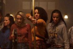 Revelado 1º trailer do remake de Natal Sangrento