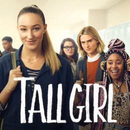 Tall Girl, a nova comédia romântica da Netflix