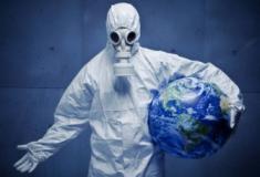 Nova pandemia pode matar 80 milhões de pessoas