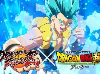 Dragon Ball FighterZ - Assista ao trailer do lutador Gogeta no jogo