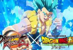 Dragon Ball FighterZ - Assista ao trailer do lutador Gogeta no jogo