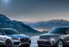 Jaguar Land Rover abre centro de tecnologia para carros conectados