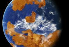 Vênus pode ter sido habitável até 700 milhões de anos atrás