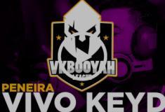 Equipe de e-sports Vivo Keyd anuncia 1ª peneira de free fire da América Latina