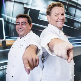 Saiba tudo de Mestre do Sabor, o novo reality de culinária da Globo