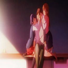 "Review: Anime ""Domestic Girlfriend"" amor próximo até que demais!"