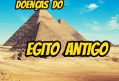 Doenças do Egito antigo