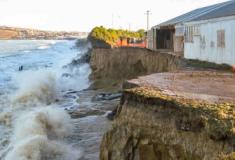 O nível do mar já sobe 3,6 mm por ano e tende a aumentar