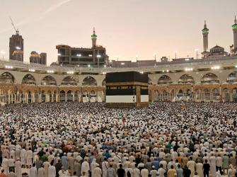 Arábia Saudita oferece vistos para turistas comuns pela primeira vez