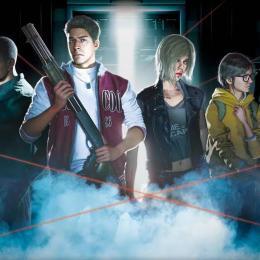 Capcom divulga novo gameplay de Project REsistance
