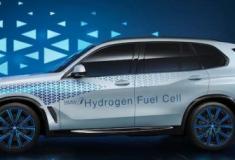 BMW apresenta o i Hydrogen NEXT movido a hidrogénio