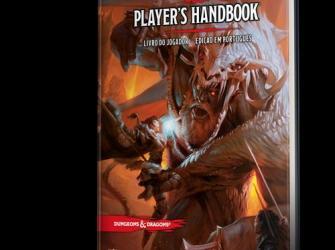 É fã de RPG? Então prepare-se para o lançamento da 5ª edição de Dungeons & Dragons
