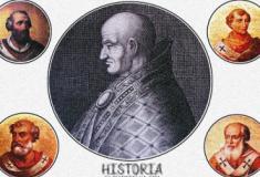 Papas mais cruéis e corruptos da história - Parte II