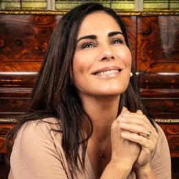 Gloria Pires, a Lola, diz que a pegada de Éramos Seis será a emoção
