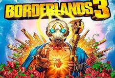 O maravilhoso Borderlands 3!