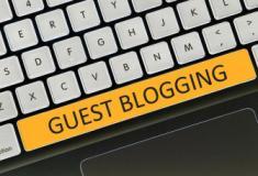 Como conseguir oportunidades de guest post?